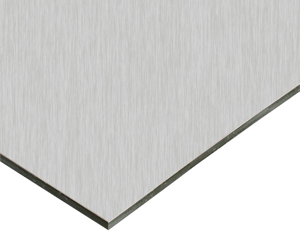 Brushed Aluminum Composite Panel : Reasons why you want your panels made of aluminium